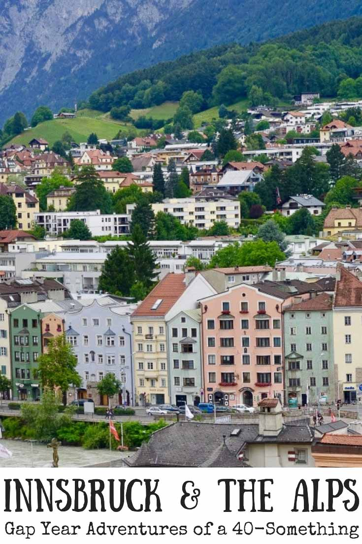 Here's our visit to Innsbruck and Saalbach-Hinterglemm   Innsbruck Card   Summer in the Alps   #austria #innsbruck #saalbachhinterglemm #summer #innsbruckcard