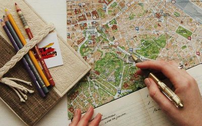 How to Plan your Gap Year Itinerary