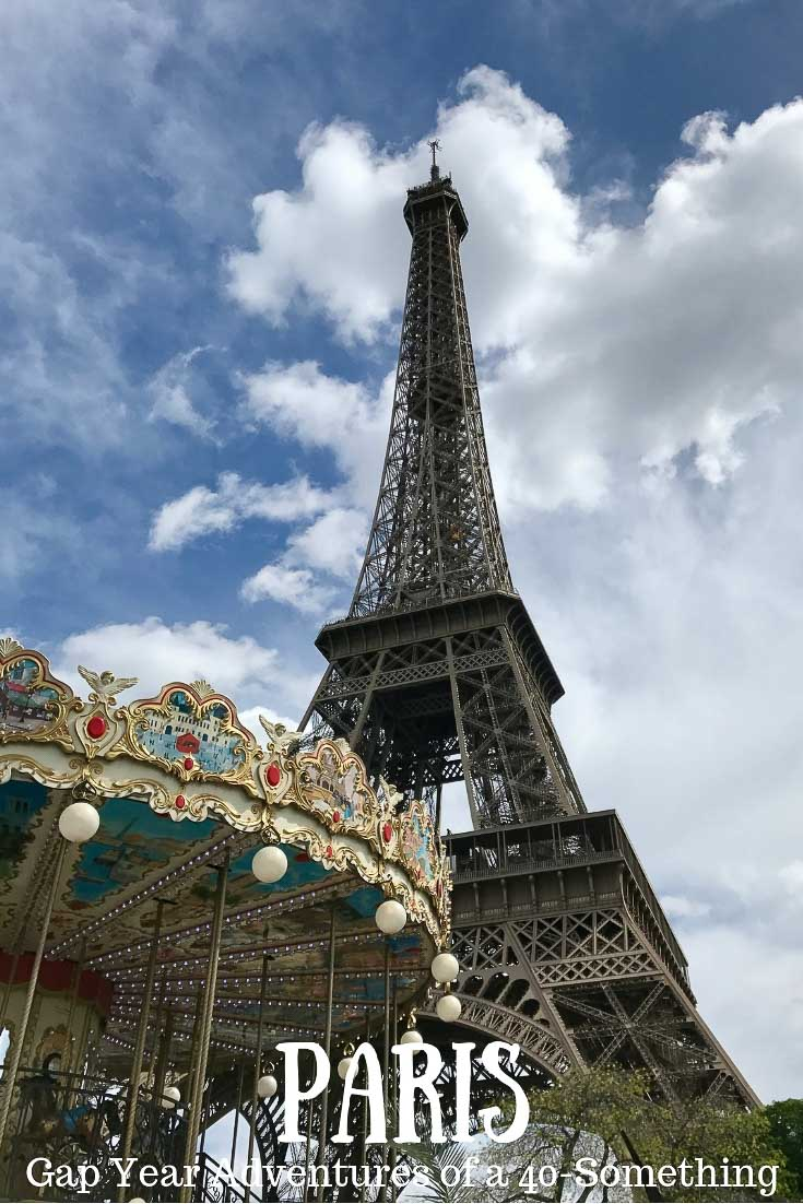 Our first trip to Paris included all the icons including Versailles and Disneyland. Here's what we thought of the city of lights! #travel #france #paris #versailles #disneyland