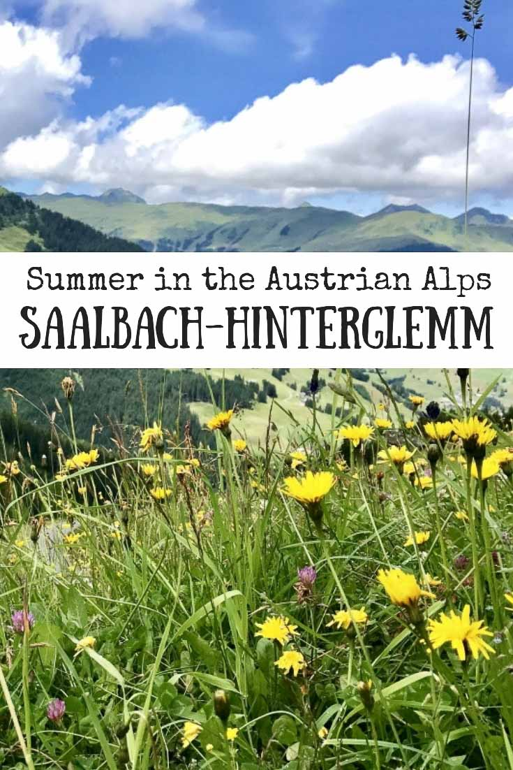 Summer in the Austrian Alps | Saalbach-Hinterglemm | Things to do in Saalbach-Hinterglemm | Summer in Saalbach-Hinterglemm | Hiking in the Austrian Alps | Mountain Biking in Saalbach-Hinterglemm | #austria #saalbachhinterglemm #austrianalps #summer