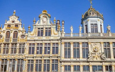 Travel Diaries – Brussels