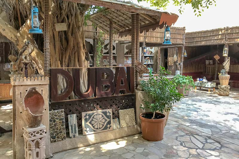 Travel Diaries – Dubai