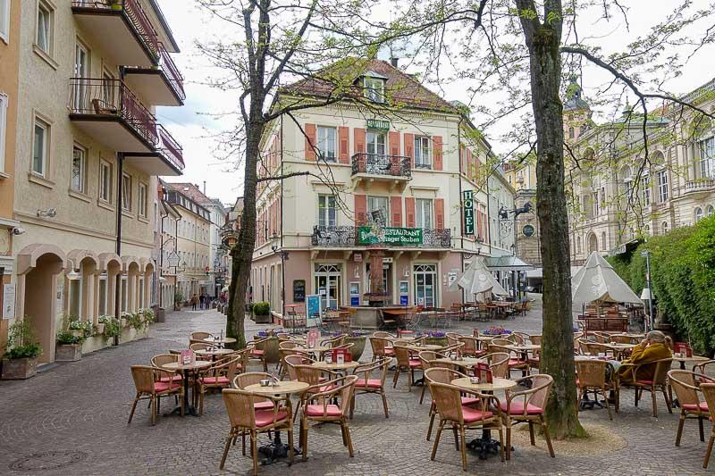Baden-Baden Street