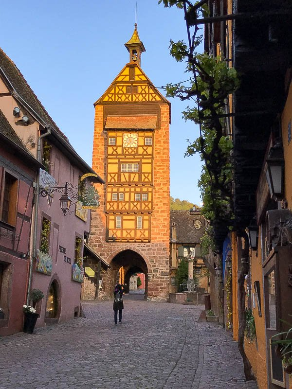 Riquewihr Tower