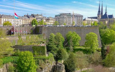 Travel Diaries – Luxembourg City
