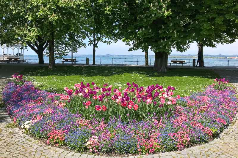Travel Diaries – Bregenz (An Austrian Interlude)