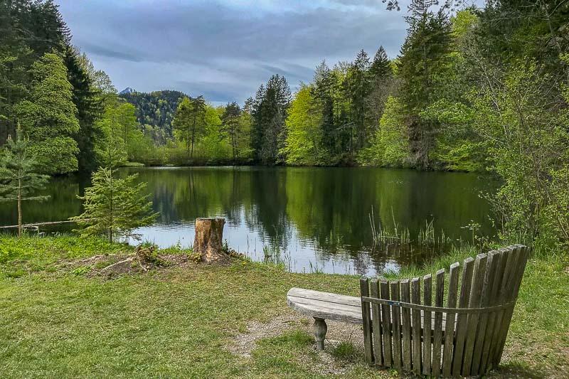 Füssen Lake