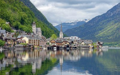 Travel Diaries – Hallstatt (Another Austrian Interlude)