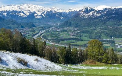 Travel Diaries – Liechtenstein