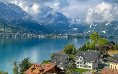 Travel Diaries – Lucerne & Interlaken