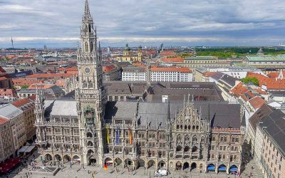 Travel Diaries – Munich