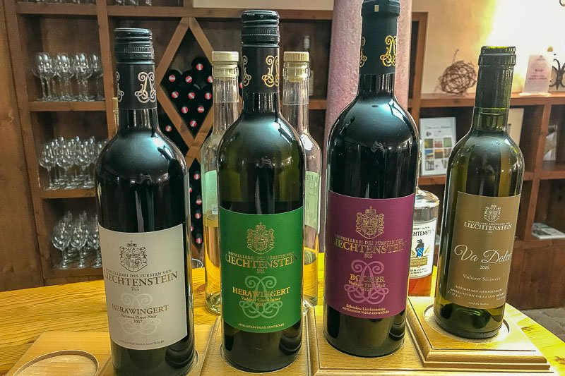 Princely Wines
