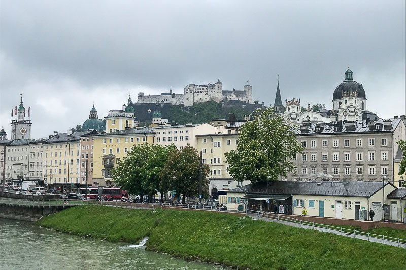Travel Diaries – Salzburg