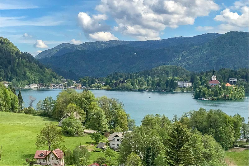 Travel Diaries – Bled