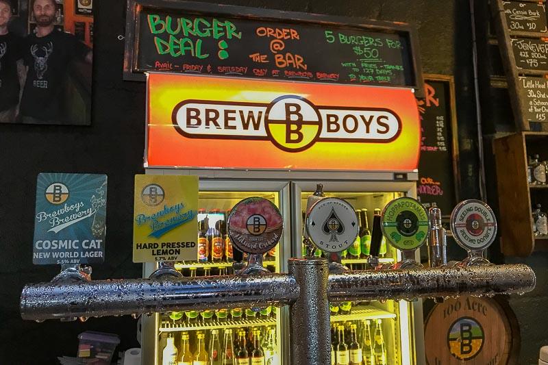 craft beer Adelaide