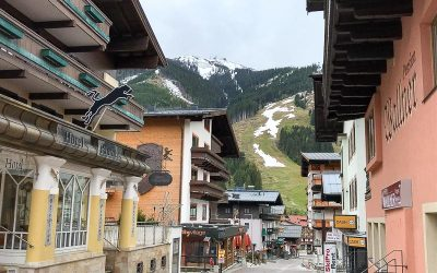 Travel Diaries – Saalbach-Hinterglemm