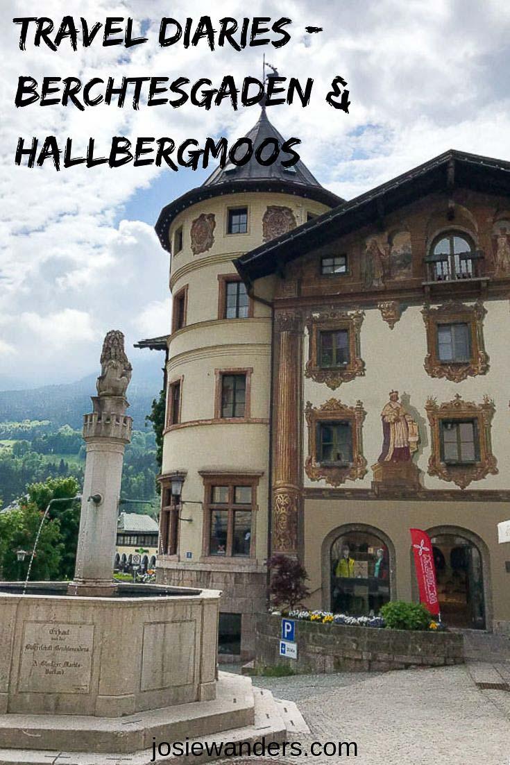 Berchtesgaden pin image