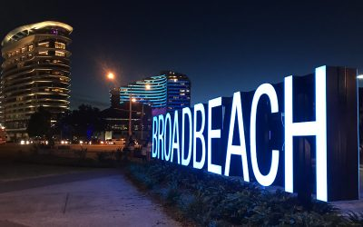 How to Get from Gold Coast Airport to Broadbeach