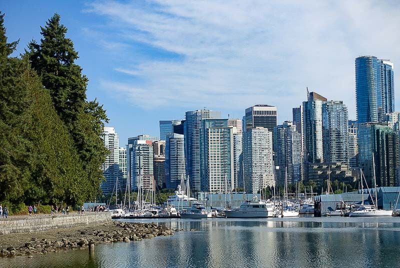 Travel Diaries – Vancouver (Part one)
