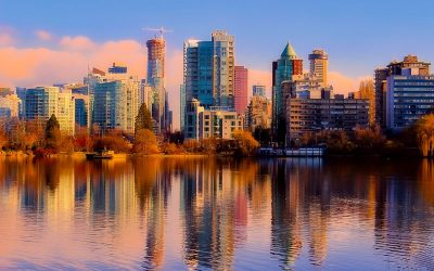 Best Hostels in Vancouver BC
