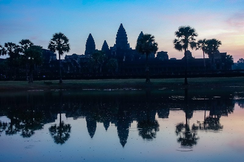 Travel Diaries – Cambodia