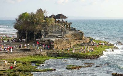 Ten Travel Tips for Bali