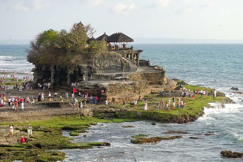 Ten Travel Tips for Bali