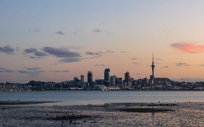 A 10 Day New Zealand North Island Itinerary