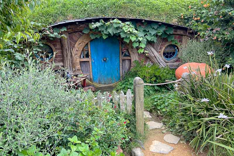 Hobbiton Tour from Tauranga Review