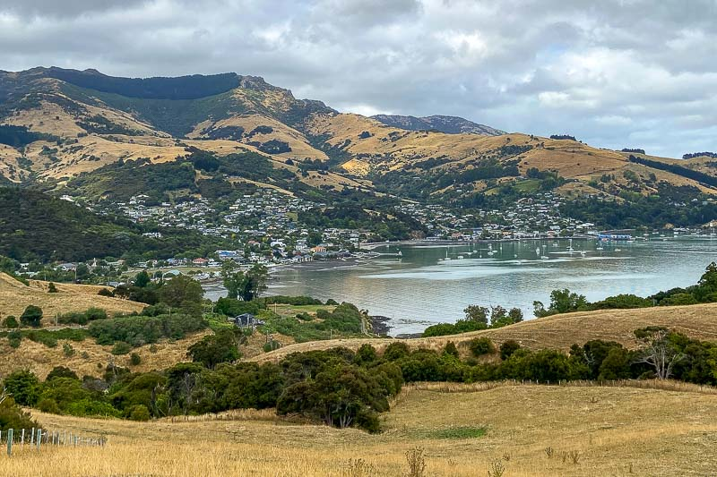 Best Things to do in Akaroa, New Zealand